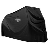 Funda Para Motocicleta Negra Talla Xl Mod. 900 Nelson Rigg