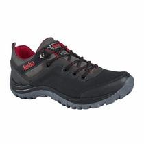 Zapato Tenis Todo Terreno Antider Campismo Montaña Outdoor