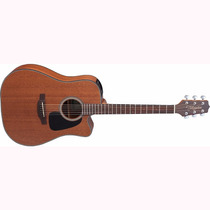 Violão Takamine Gd11mgs Folk Ativo Nat Esc C/ Tp4t Wd Music