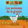 Los Animales De La Granja (mi Mundo Mini); Valé Envío Gratis