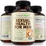Suministro 60 Dias - Vimerson Bienestar Sexual Hombres