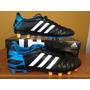 Botines De Futbol Profesionales Adidas Adipure 11 Pro