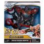 Muñeco Max Steel Connecttek Dread Sierra Mortal Mattel Tv
