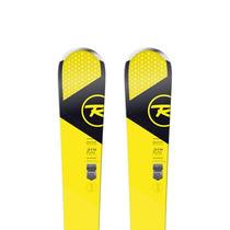 Rossignol Ski Kit Experience 84 Ca Tpx + Fijaciones 162