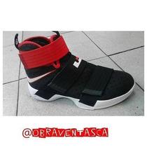 Nike Lebron Zoom Soldier 10 Para Caballeros