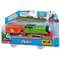 Fisher Price Thomas & Friends Trackmaster Percy Bunny Toys