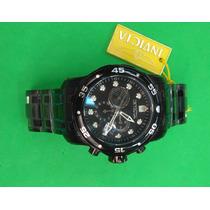 Reloj Invicta Pro Driver N 007 Black Hombre 100% Original