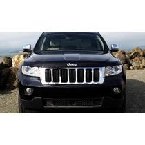 Sucata Jeep Cherokee Laredo 3.6 4x4 V6 Gasolina Peças