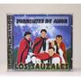 Cd Los Sauzales Torrentes De Amor Folklore Salteño // Nuevo!