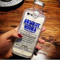 Funda Vodka Iphone 6 Y 6 Plus