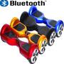 Hoverboard Skate Elétrico Balance Scooter Bluetooth - Oferta