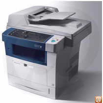 Impressora Multifuncional Laser Preto E Branco 3550 Workcent
