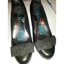 Zapatos Vic Matie