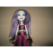 Monster High Como Nueva, Muñeca Armable, Importada, Usada