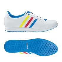 Kaddygolf Zapatillas Mujer Adidas Adicross Ii - Blanca