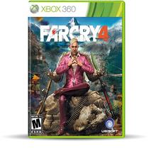 Far Cry 4 Para 360 ¡sólo En Gamers!