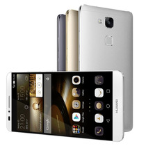 Huawei Ascend Mate 7 Dual Sim 4g Lte 32gb 13mp Sensor Huella