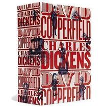 Livro - David Coperfield - Charles Dickens