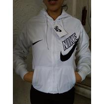 Chaqueta Con Capucha Marca Nike