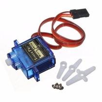Micro Servo 9g Sg90 Para Arduino E Etc