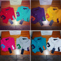 Camisetas Tipo Polo Ralph Lauren Big Pony Originales Nuevas!