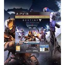 Jogo Destiny: The Taken King - Edição Lendária - Ps3