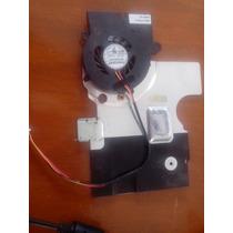 Ventilador Videoclassmate Pc Mod.mg101a7