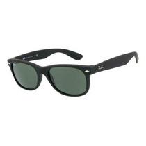 Óculos Ry-ban Wyfarer Preto