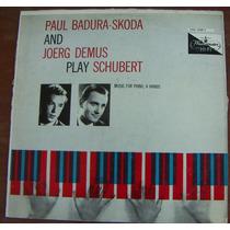 Clásica, Schubert, Lp 12