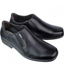 Sapato Social Masculino Pegada 22101 Anilina Soft Couro