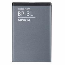 Pila Bateria Bp-3l Nokia 603 Lumia 710 Asha 303 Nueva