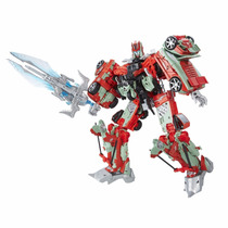 Transformers Generations Combiner Wars Victorion Collection