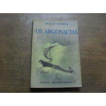 Livro Os Argonautas Gustav Schwab