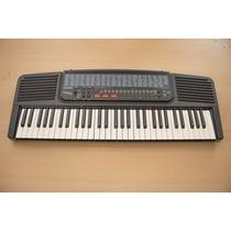 Teclado Musical Casio Tone Bank Ct-638 Negociable!