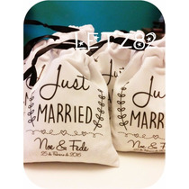 Bolsitas Casamientos Anti Resaca Hangover Kit Rescate