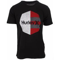 Playera Hurley Dont Stop Dri Fit Mts0017470