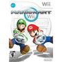 Juego Mario Kart Nintendo- Original Nuevo C/ Celofan