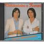 Chitãozinho E Xororó - Cd Somos Apaixonados - 1982