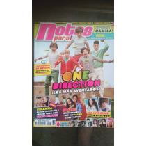 Revista One Direction Envio Incluido.