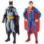 Batman V Superman: Dawn Of Justice Figure Juguetes Muñecos