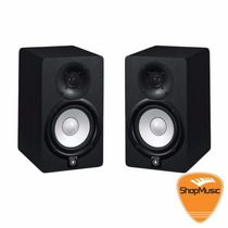 Monitor De Studio Yamaha Hs5 /referencia (par) + Nfe + Frete