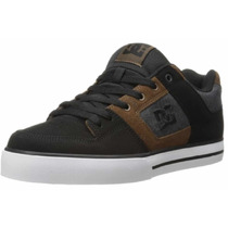 Dc Shoes Pure Se Talla 40.5