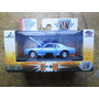 Pontiac Firebird 400 H.o. 1968 Detroit-muscle 1/64 M2