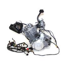 Motor Completo Falcon Nx 400 Honda