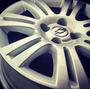 Llantas 16 4x100 Chevrolet Vectra Astra Corsa Zafira Meriva