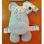 Hipopótamos Souvenirs Pack X 10u! Nacimiento Primer Año
