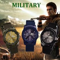 Relógio Militar Gemius Army Sport Exército - Pronta Entrega!