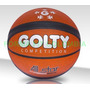 Balon Basketball Golty All Star Muy Lindo Nro 7