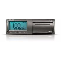 Tacógrafo Digital S Dt-1050 Para Caminhão 12 E 24 Volts Seva