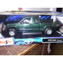 Camioneta Gmc Canyon Año 2004 Escala 1/18